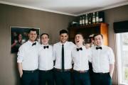 bowties and groomsmen