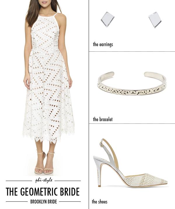 geometricbride