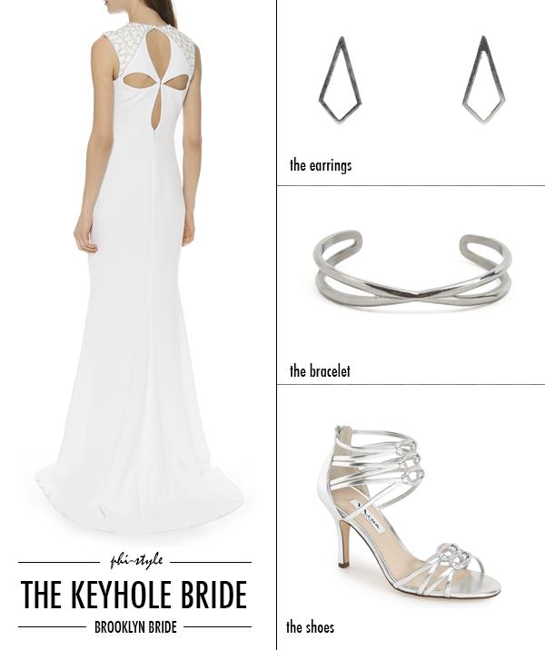 keyholebride