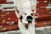 moody bouquet
