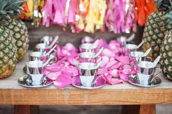 espresso cup favors