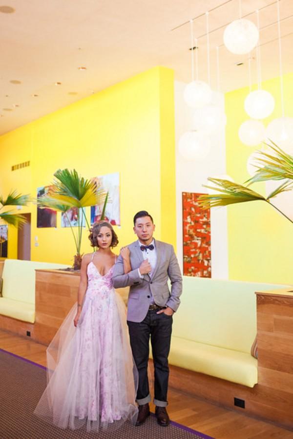 Malibu wedding inspiration 5