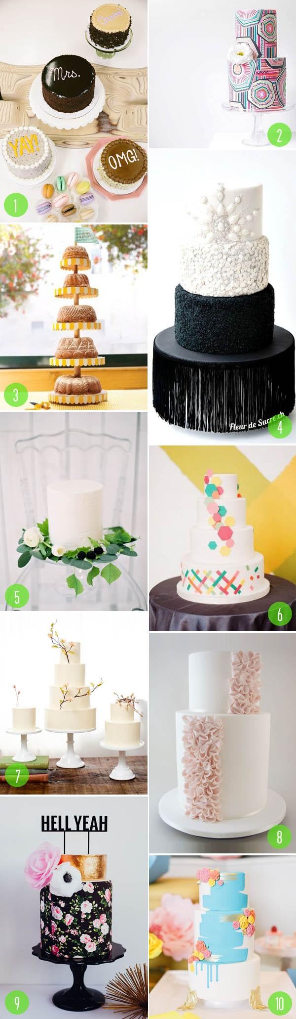 cakes 10