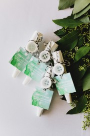 kazoo wedding favors