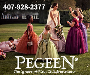 Pegeen Childrenswear