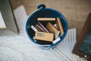 matchbook favors