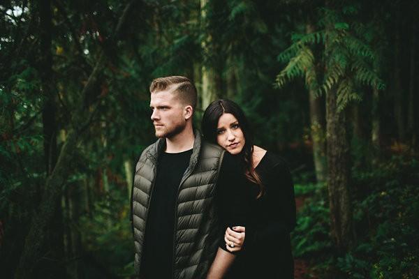 Stephanie & Nick // Kaytee Lauren 2015