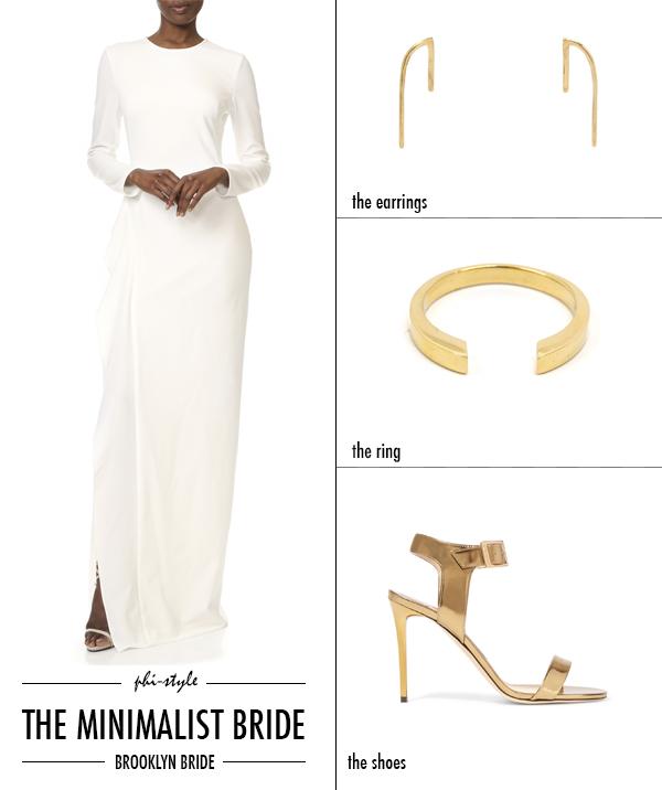 minimalistbride