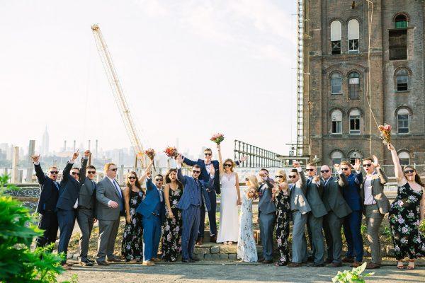 Real wedding: Tina + Jimmy 8
