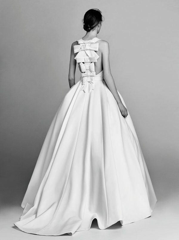 victor&rolf wedding dress