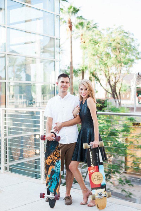Engagement shoot: Kelsey + Michael 12