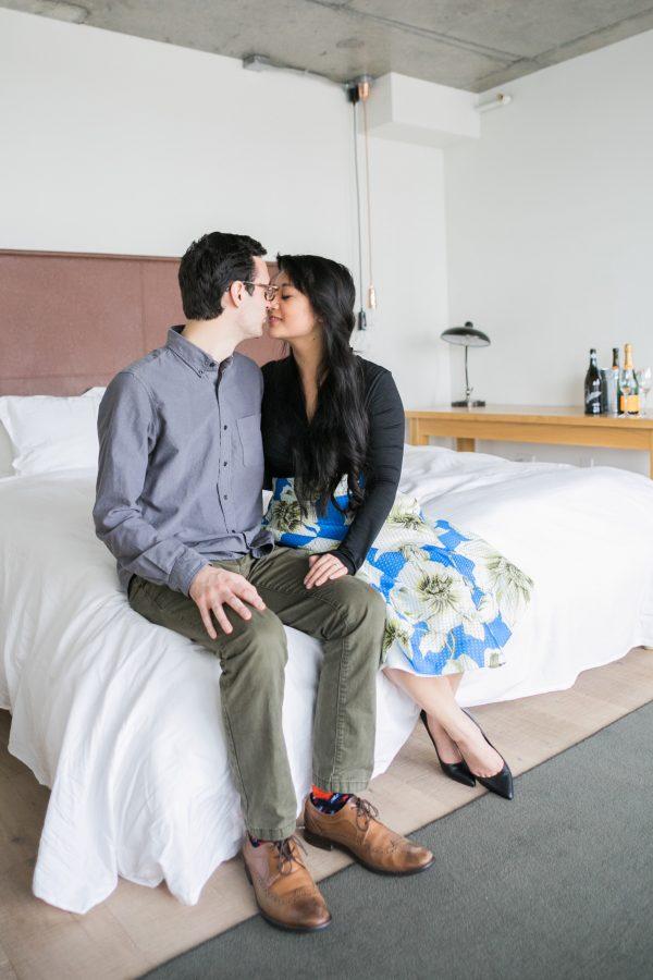 Love shoot: Larisa + Mike 2