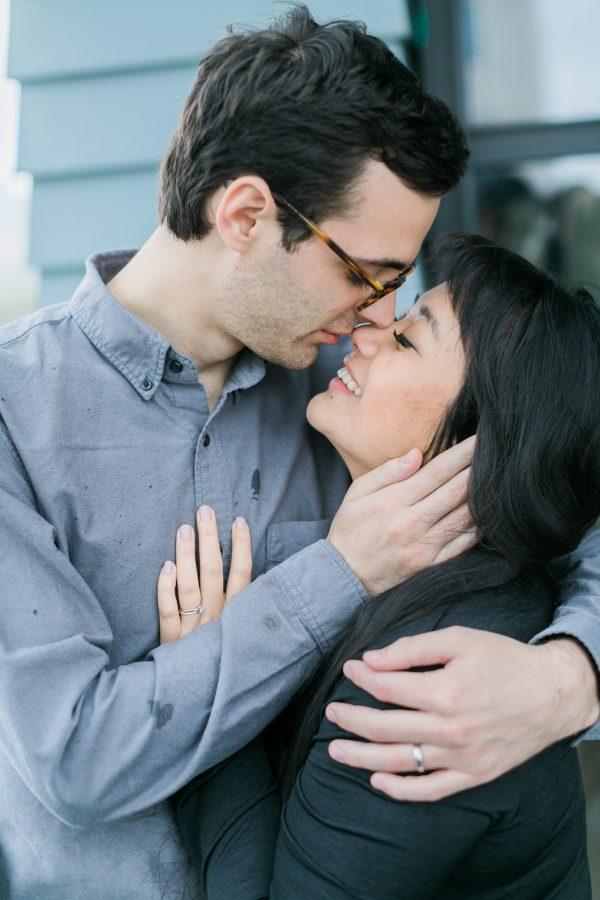 Love shoot: Larisa + Mike 8