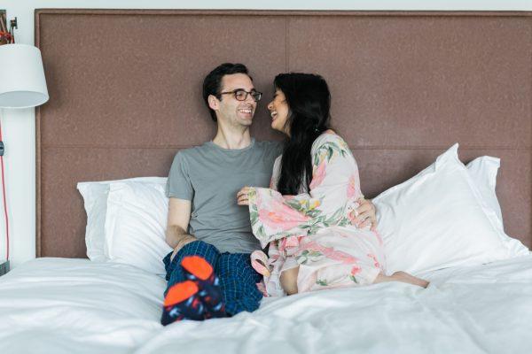 Love shoot: Larisa + Mike 13