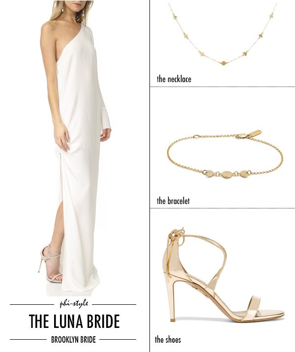 Phi-Style: The Luna Bride 2