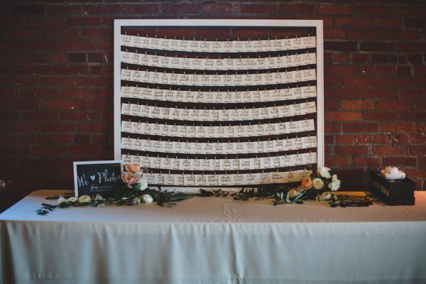 Real wedding: Courtney + Abe 13