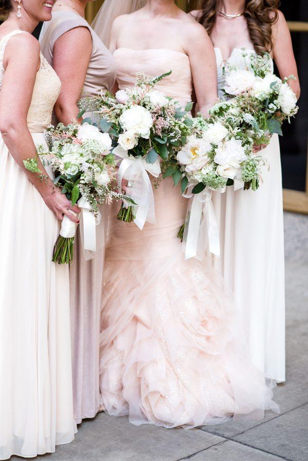 Real wedding: Jenna + John 5