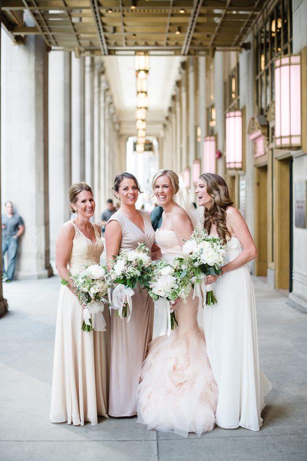 Real wedding: Jenna + John 4