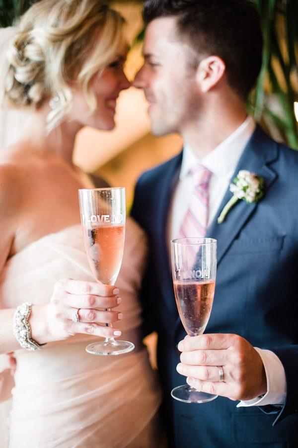 Real wedding: Jenna + John 16