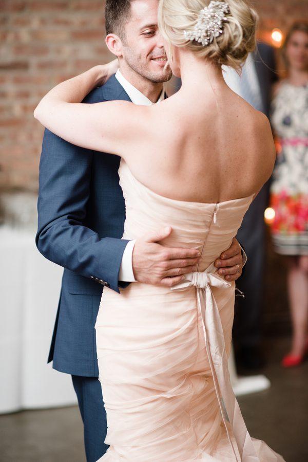 Real wedding: Jenna + John 17