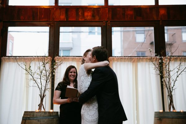 Real wedding: Krista + Aaron 56