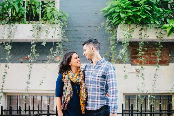 Engagement shoot: Fallon + Mike 20