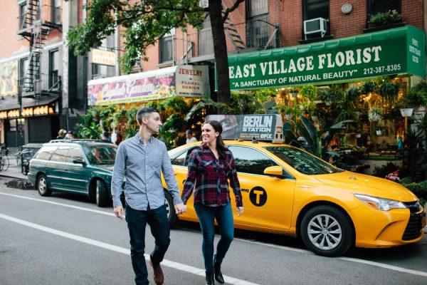 Engagement shoot: Fallon + Mike 13