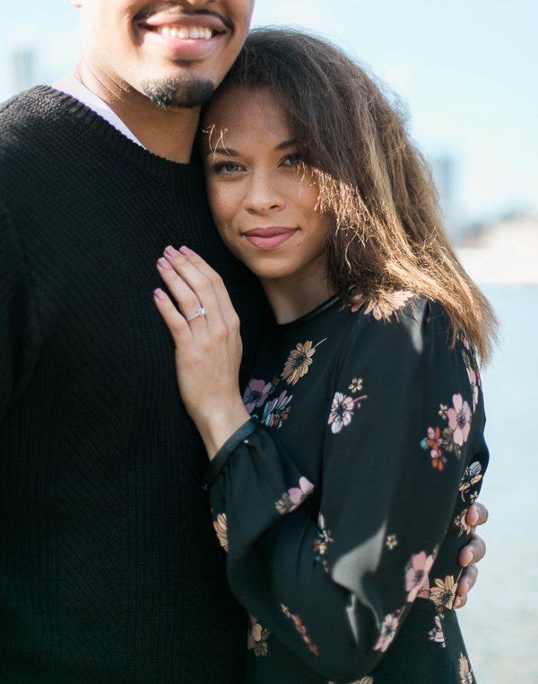 Engagement shoot: Kiana + Jon 17