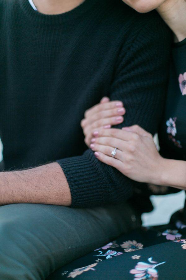 Engagement shoot: Kiana + Jon 18