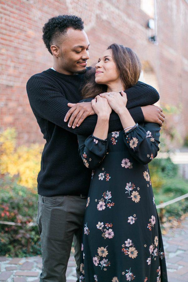 Engagement shoot: Kiana + Jon 21