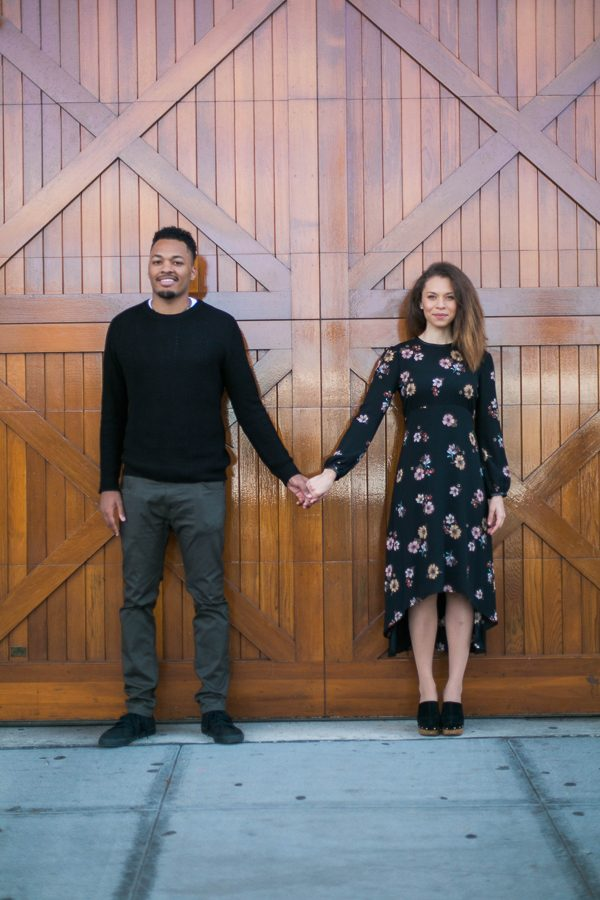 Engagement shoot: Kiana + Jon 22
