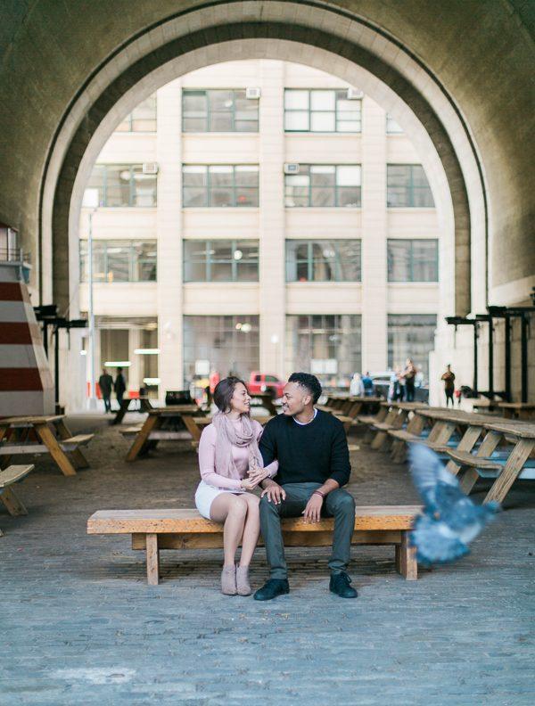 Engagement shoot: Kiana + Jon 13
