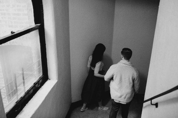 Engagement shoot: Monica + Marty 26