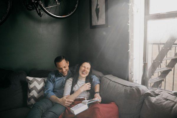 Engagement shoot: Monica + Marty 17