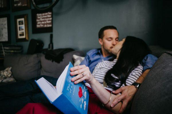 Engagement shoot: Monica + Marty 16