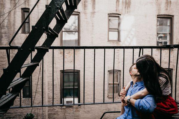 Engagement shoot: Monica + Marty 22