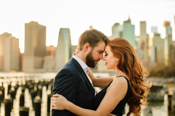 Engagement shoot: Sarah + DJ 11