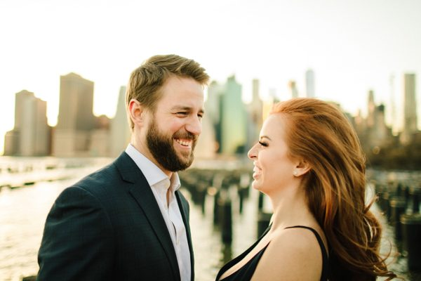 Engagement shoot: Sarah + DJ 14