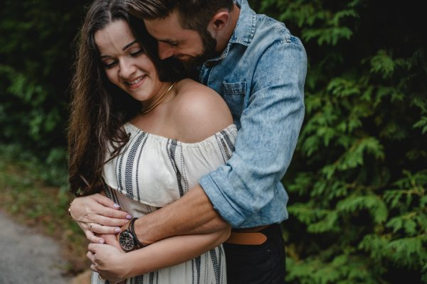 Engagement shoot: Anastasia + David 5