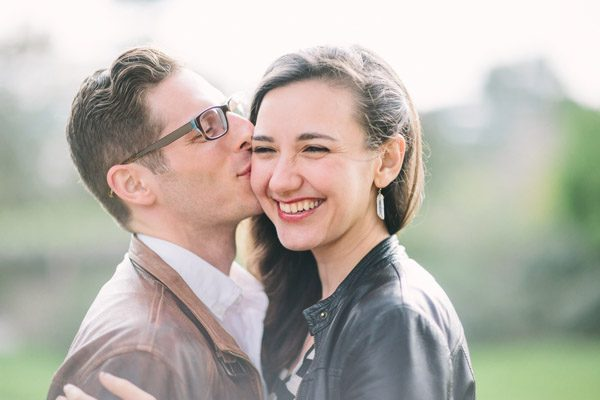 Engagement shoot: Nicole + Carl 5