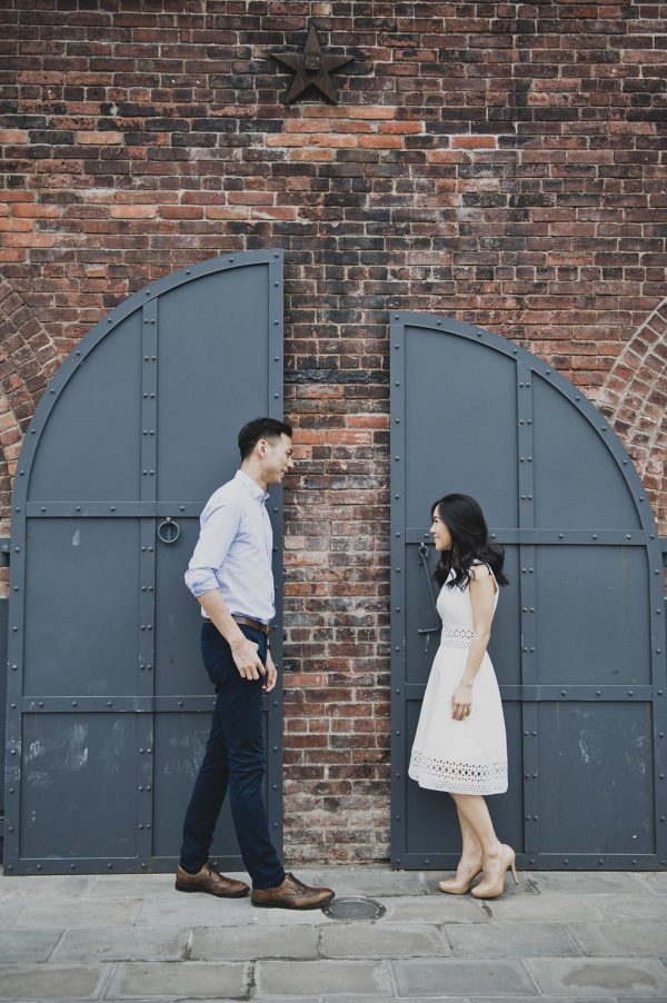 Engagement shoot: Nicole + Jason 30
