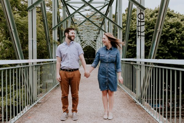 Engagement shoot: Sara + Lucas 11