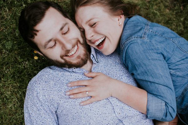 Engagement shoot: Sara + Lucas 14