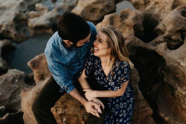 Engagement shoot: Kellen + Tommie 8