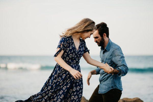 Engagement shoot: Kellen + Tommie 9