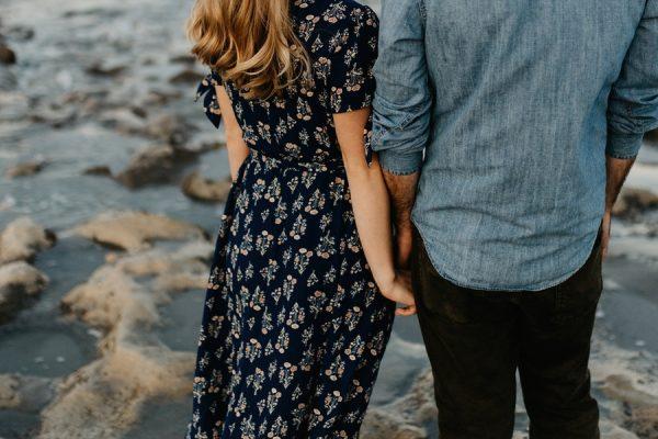 Engagement shoot: Kellen + Tommie 10