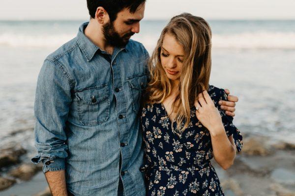 Engagement shoot: Kellen + Tommie 11