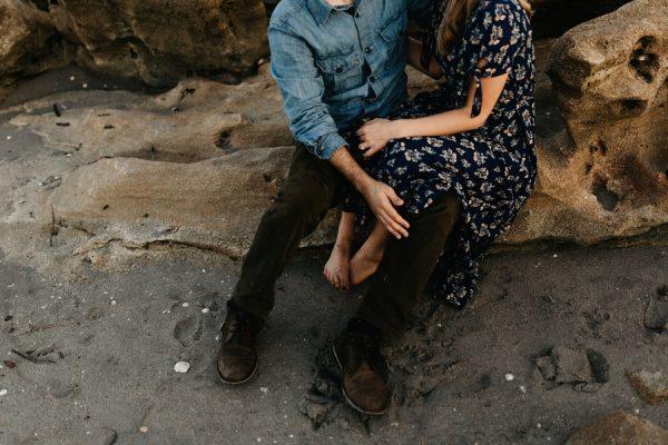 Engagement shoot: Kellen + Tommie 12