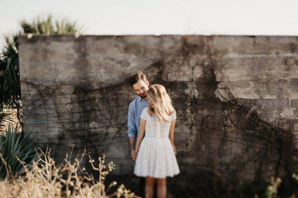 Engagement shoot: Kellen + Tommie 1