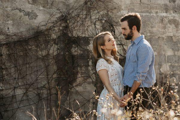 Engagement shoot: Kellen + Tommie 2